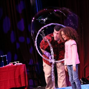 Mike the Bubble Man - Bubble Entertainment / Outdoor Party Entertainment in Cambridge, Massachusetts
