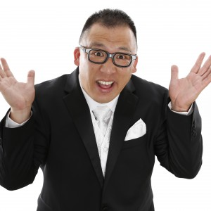 Comedy Magician Mike Toy - Magician / Comedian in San Francisco, California