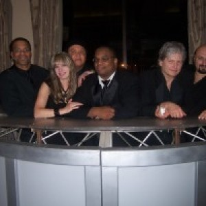 Mike Uva's New Image Band - Wedding Band in Wood Dale, Illinois