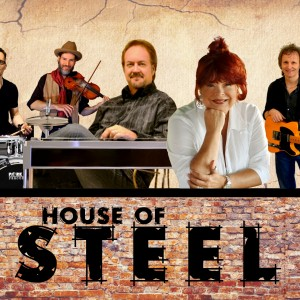 House Of Steel - Country Band in Phoenix, Arizona