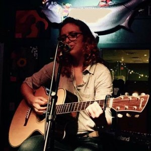 Mikelia Wallace - Singing Guitarist in Fort Myers, Florida