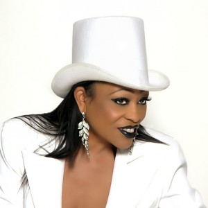 Miki Howard - R&B Vocalist in Beverly Hills, California