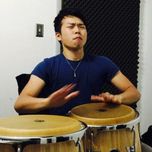Mikiya - Percussionist in New York City, New York
