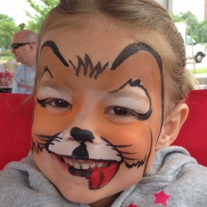 Mikki's Fabulous Face Painting - Face Painter / Body Painter in Chicago, Illinois