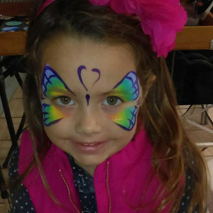 Milarts - Face Painter / Arts & Crafts Party in Elk Grove Village, Illinois
