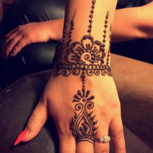 Mile High Henna - Henna Tattoo Artist / Temporary Tattoo Artist in Denver, Colorado
