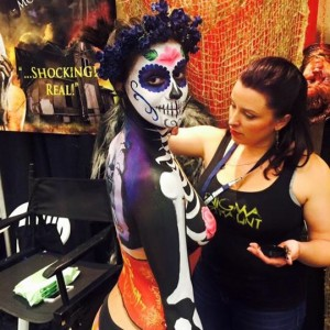 Milene Miranda Makeup - Makeup Artist / Face Painter in Pompano Beach, Florida