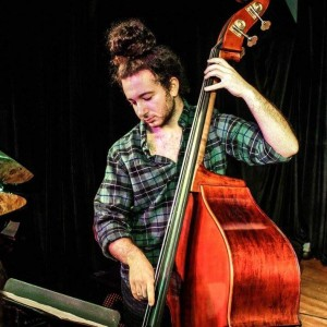 Miles Waldman - Bassist in Boston, Massachusetts