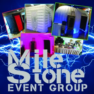 Milestone Event Group - Photo Booths / Prom Entertainment in Matawan, New Jersey