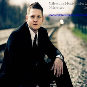 Milestone Music Entertainment
