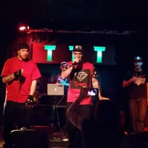 Militant Minded Muzik - Rap Group in Denver, Colorado