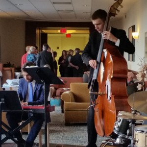 Mill City Jazz