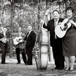 Mill Run Bluegrass Band