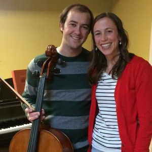 Millcreek Duo - Classical Duo in Salt Lake City, Utah