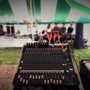 Millennial Sound - Sound Technician in Cleveland, Wisconsin