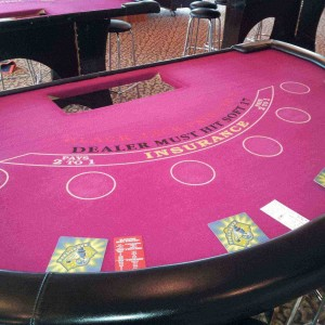 Millennium Vegas Parties