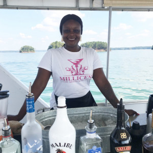Millicent the Mixologist - Bartender in Atlanta, Georgia