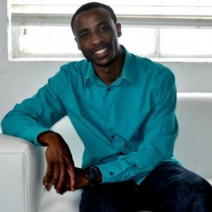 Milton Hall - Stand-Up Comedian in Atlanta, Georgia