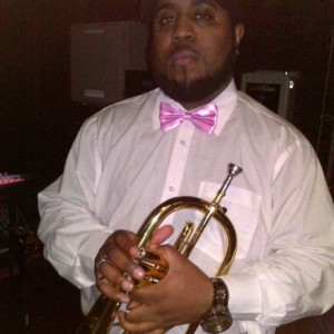 """Miltone in the Zone"" - Trumpet Player in Capitol Heights, Maryland"