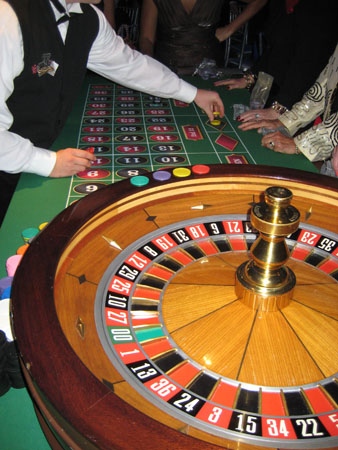 Casino table rentals milwaukee wi