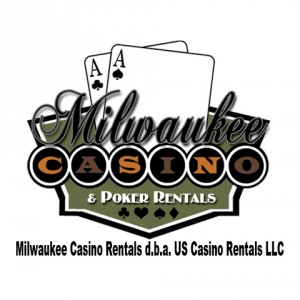 Milwaukee Casino & Poker Rentals