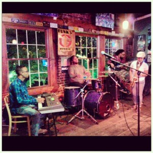 M.I.M.E. Band ( Music Is My Everything ) - R&B Group in Anderson, South Carolina