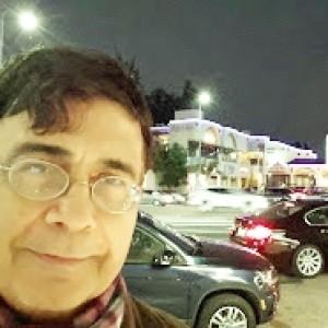 Mimis ( Ian K'ser ) - Pop Singer in Los Angeles, California