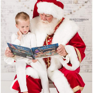 Mimzy's Entertainment - Santa Claus / Airbrush Artist in Holtwood, Pennsylvania