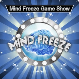 Mind Freeze DJ Game Show - Game Show in New York City, New York