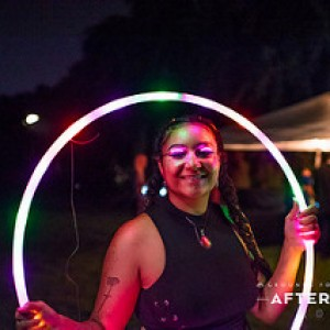 Mindflow - Hoop Dancer in Bordentown, New Jersey