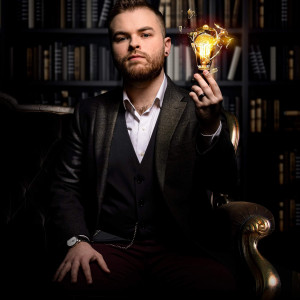 Mindreader Dustin Dean - Mentalist / Magician in Liverpool, New York