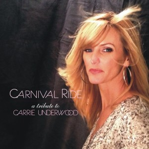 Mindy Harris and Carnival Ride