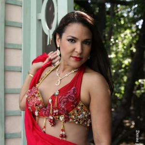 Minerva - Belly Dancer in Fort Lauderdale, Florida
