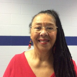 Minerva T. King, multicultural storyteller - Arts/Entertainment Speaker in Charleston, South Carolina