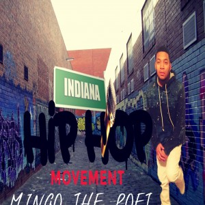 Mingo The Poet - Hip Hop Artist in Marion, Indiana