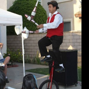 Minh Tran the Magician - Magician / Holiday Party Entertainment in Azusa, California