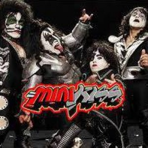 minikiss - KISS Tribute Band in New York City, New York