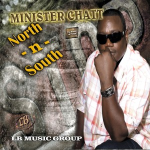 Minister Chatt - Christian Rapper in Waycross, Georgia