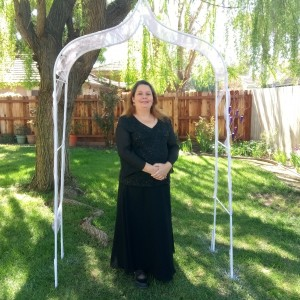 Minister For My Wedding - Wedding Officiant / Wedding Planner in Fresno, California