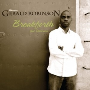 Minister Gerald Robinson - Gospel Singer in Columbia, South Carolina