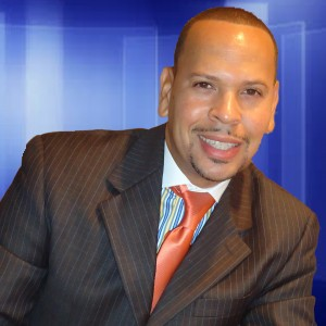 Minister Khent Holmes - Christian Speaker in Vineland, New Jersey