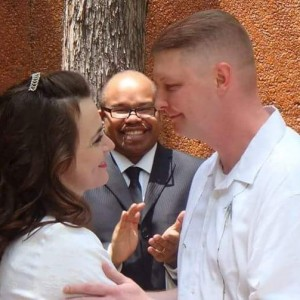 Natell Wedding Ministries - Wedding Officiant / Wedding Services in Fort Worth, Texas