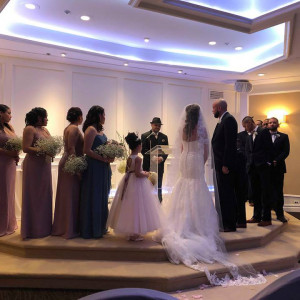 Ministry of The Enlightened - Wedding Officiant in Brooklyn, New York