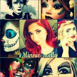 Minnie Melly's Boutique - Makeup Artist / Actress in Denton, Texas