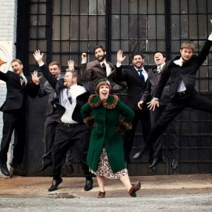 Mint Julep Jazz Band - Swing Band / 1930s Era Entertainment in Durham, North Carolina
