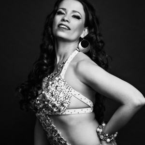 Mirabai Asal - Belly Dancer in Seattle, Washington