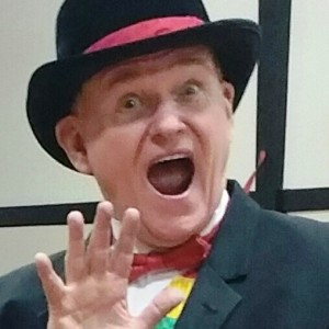 Miracle Entertainment - Darryl R. Peebles - Comedy Magician / Strolling/Close-up Magician in Graham, North Carolina