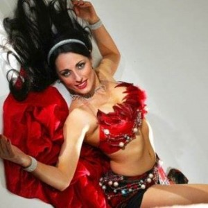 Mirah Ammal & Al-Bahira Dance Theater - Belly Dancer / Middle Eastern Entertainment in Minneapolis, Minnesota