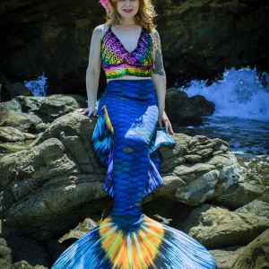 Miranda's Mermaid Tales - Storyteller in Boulder, Colorado