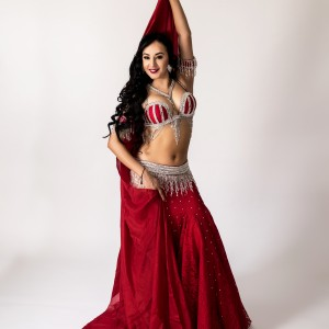 Miriam Amaya Belly Dance - Belly Dancer in Houston, Texas